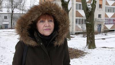 Biélorussie : des retraités contre Loukachenko