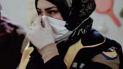 Asmaa, la vie malgré tout