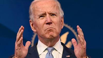 Joe Biden, l'homme pour un nouveau départ ?