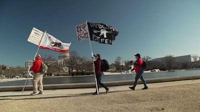 États-Unis : trumpistes vs. républicains