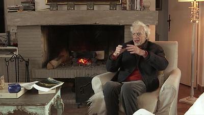 """En selle, direction """"L'Ouest, le vrai"""", avec Bertrand Tavernier"""