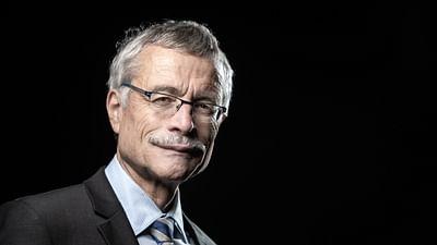 Renaud Van Ruymbeke - Un juge au-dessus de tout soupçon