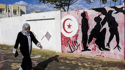 Tunisie, espace de libertés
