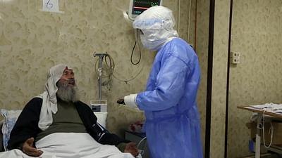 Syrie : le manque de ressources face à la pandémie