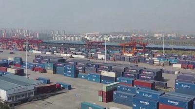Accord commercial : le marché chinois s'ouvre à l'UE