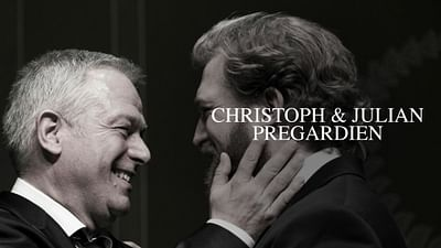 Christoph et Julian Prégardien chantent Beethoven et Schubert