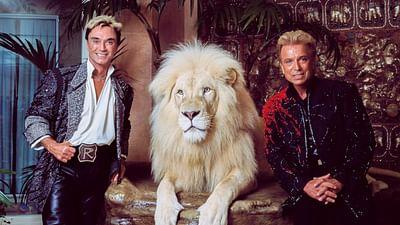 Siegfried et Roy – Les magiciens de Las Vegas