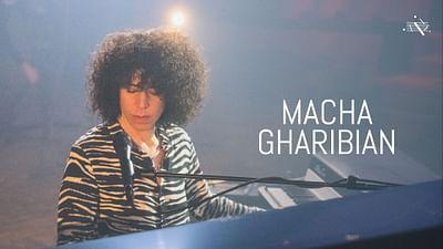 Macha Gharibian au Piano Day