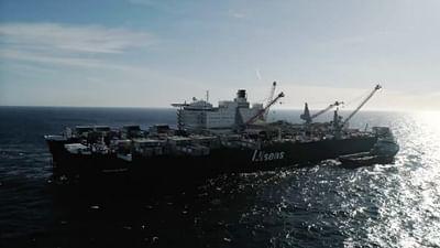Nordstream : de l'eau dans le gaz en mer Baltique