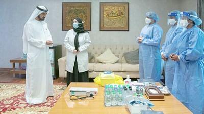 Émirats arabes unis : le choix du vaccin chinois