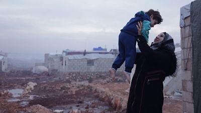 Syrie : portraits d'une guerre