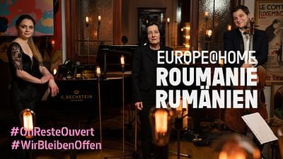 Europe@Home - Roumanie