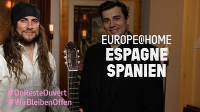 Europe@Home – Espagne
