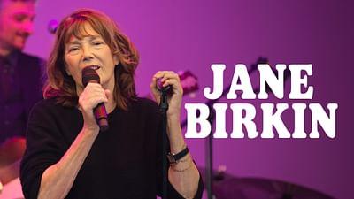 Jane Birkin – Echoes with Jehnny Beth