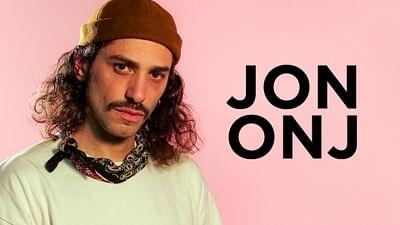 Jon Onj dans Open Stage