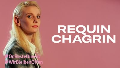 Requin Chagrin dans Open Stage