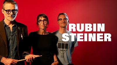 Rubin Steiner dans Open Stage