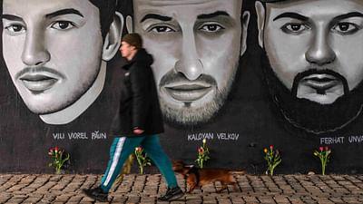 Hanau : un an après l'attentat, la colère de ceux qui restent