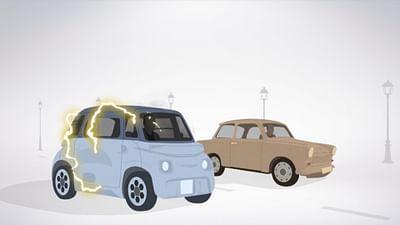 Dossier : la voiture électrique