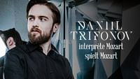 Daniil trifonov interprète mozart en streaming