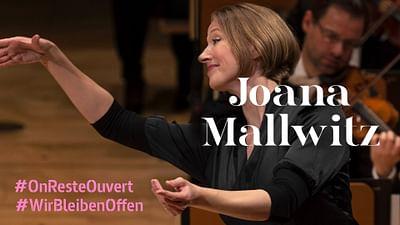 Joana Mallwitz dirige Mozart et Tchaïkovski