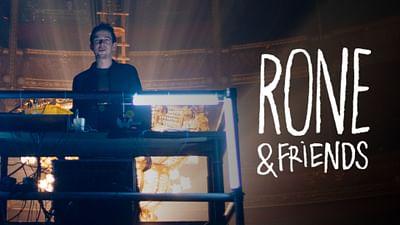 Rone & Friends au Théâtre du Châtelet