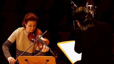 Des musiciens du monde entier jouent La Paloma