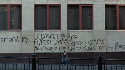 """Trois bonnes raisons de voir """"Moi, Daniel Blake"""""""