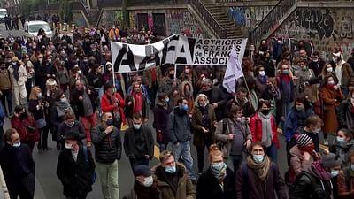 Paris : la culture est dans la rue