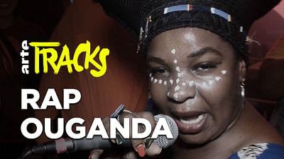 MC Yallah est une des premières rappeuse d'Ouganda l Tracks ARTE