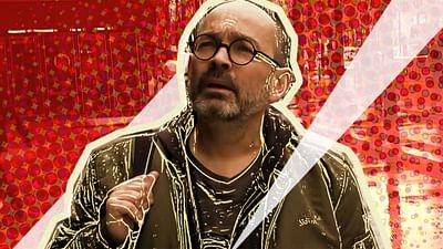 Xavier Leherpeur, critique ciné
