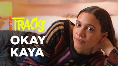 En direct de son salon, Okay Kaya déconstruit la honte   TRACKS