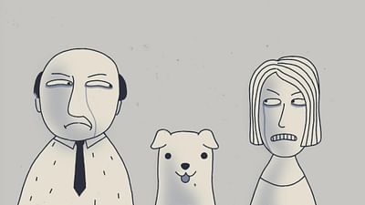 Pourquoi pleure-t-on quand on est triste ?