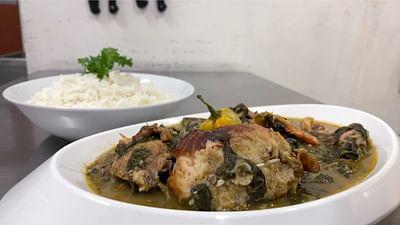 En Guyane, le poulet fumé d'Antoine