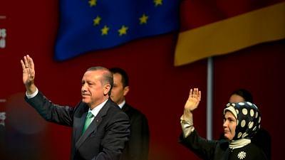 Faut-il rompre avec Erdogan ?