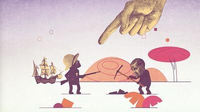 La part de l'esclavage dans les colonies