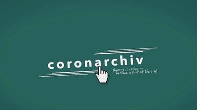 Les archives corona