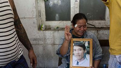 Birmanie : réunion du Conseil de Sécurité de l'ONU