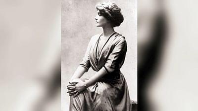 Coco Chanel à la mode de Deauville