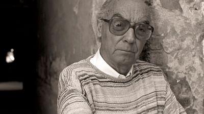 Au Portugal, les pérégrinations de José Saramago