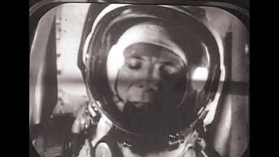 La Russie fête les 60 ans de Gagarine dans l'espace