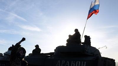 Sommes-nous prêts à nous battre contre Vladimir Poutine ?