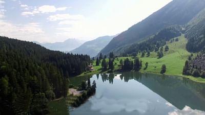 Berchtesgaden, le pays légendaire de Bavière