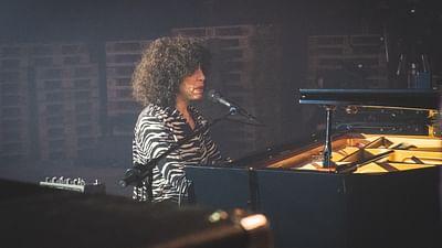 Macha Gharibian à Piano Day