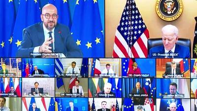 """UE : une loi climat """"historique"""" ?"""