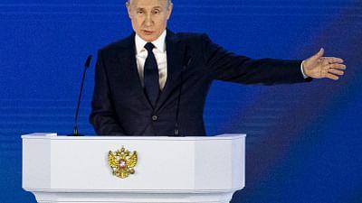 Que veut Poutine et jusqu'où ira-t-il ?