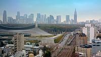 Tokyo - la culture urbaine de demain en streaming