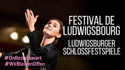 Oksana Lyniv dirige le concert d'ouverture du Festival de Ludwigsbourg