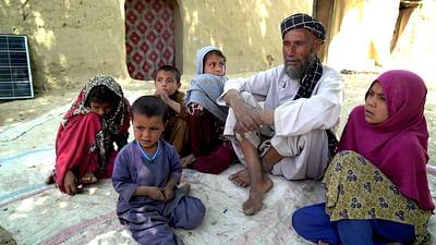 Kandahar : les talibans gagnent du terrain