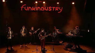 Funkindustry, ces Strasbourgeois qui font danser l'Asie
